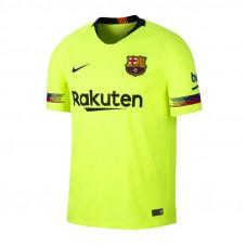 Nike FC Barcelona Breathe Stadium Away marškinėliai
