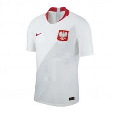 Nike Poland Vapor Match Jersey
