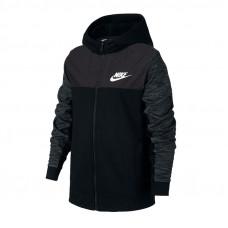Nike JR NSW Advance Hoodie
