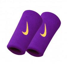 Nike Doublewide Wristbands