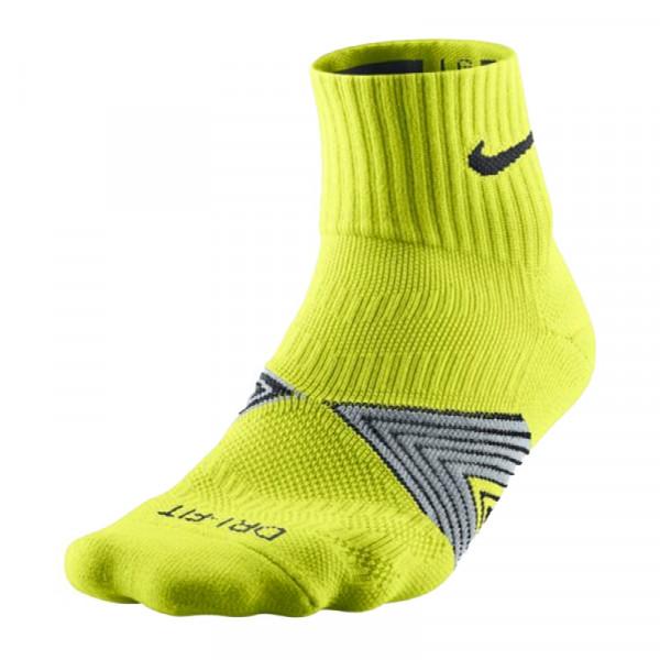 Nike Running Crew DRI FIT kojinės