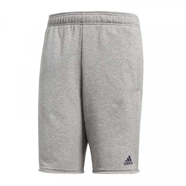 Adidas Essentials Raw Hem FT šortai