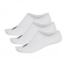 Adidas Performance Invisible 3Pak kojinės