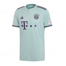 Adidas Bayern Munich 18/19 Away Jersey