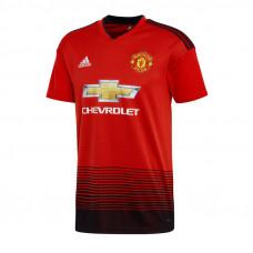 Adidas MUFC Home Jersey 18/19