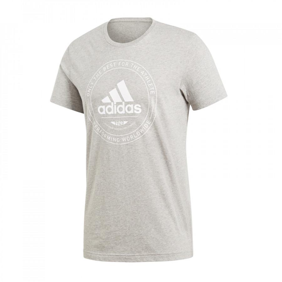 Adidas Adi Emblem T shirt