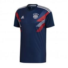 Adidas Bayern Monachium Pre-Match marškinėliai