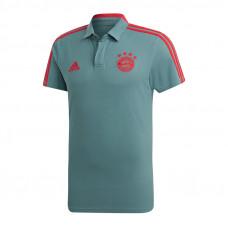 Adidas Bayern Munich Polo