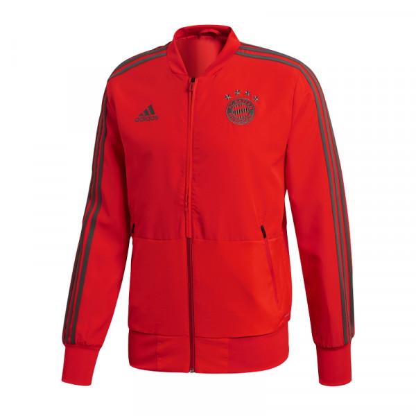 Adidas Bayern Munich Presentation