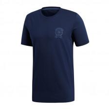 Adidas MUFC Graphic Tee