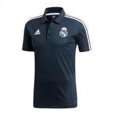Adidas Real Madrid Polo 18/19