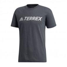 Adidas Terrex Logo Bar Tee