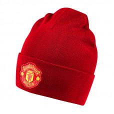 Adidas MUFC 3S Woolie kepurė