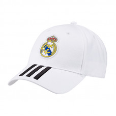 Adidas Real Madrid 3S Home Away 3RD Cap