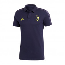 Adidas Juventus EU CO 18/19 Polo