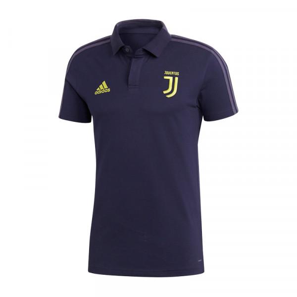 Adidas Juventus EU CO 18/19 Polo
