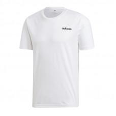 Adidas D2M Plain Tee