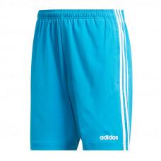 Adidas Essentials 3 Stripes 7in Chelsea Short