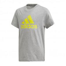 Adidas JR BOS marškinėliai