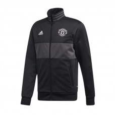 Adidas MUFC 3S Track Top