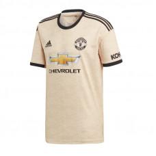 Adidas MUFC Away Jersey 19/20