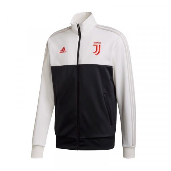 Adidas Juventus 3 Stripes Track Top