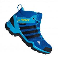 Adidas JR Terrex AX2R MID CP