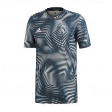 Adidas Real Madryt Pre-Match marškinėliai