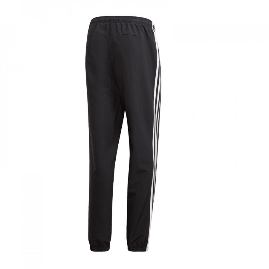 adidas Essentials 3 Stripes Wind Pants   6pm