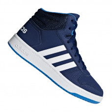 Adidas JR Hoops Mid 2.0 K