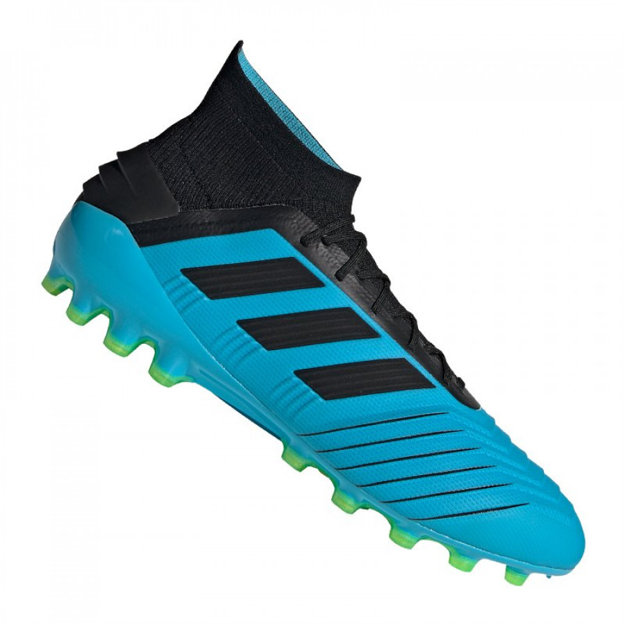 ever popular official photos factory outlet Adidas Predator 19.1 AG