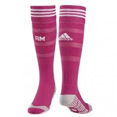 Adidas Real Madrid Away Socks 14/15