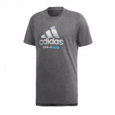 Adidas Freelift Tee Logo