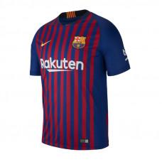 Nike FC Barcelona Breathe Home Stadium 18/19 marškinėliai
