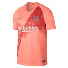 Nike FC Barcelona Breathe Stadium marškinėliai