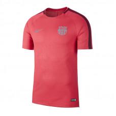Nike FC Barcelona Dry Squad