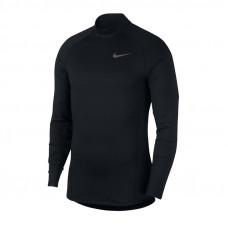 Nike Therma top LS Mock golf