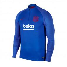 Nike Barcelona Dry Strike Drill Top