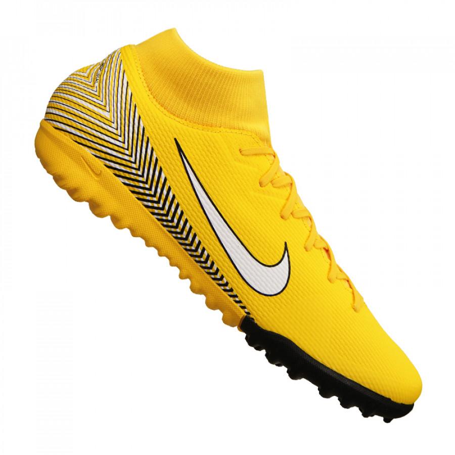 size 40 57096 99f4d Nike Superfly 6 Academy NJR TF