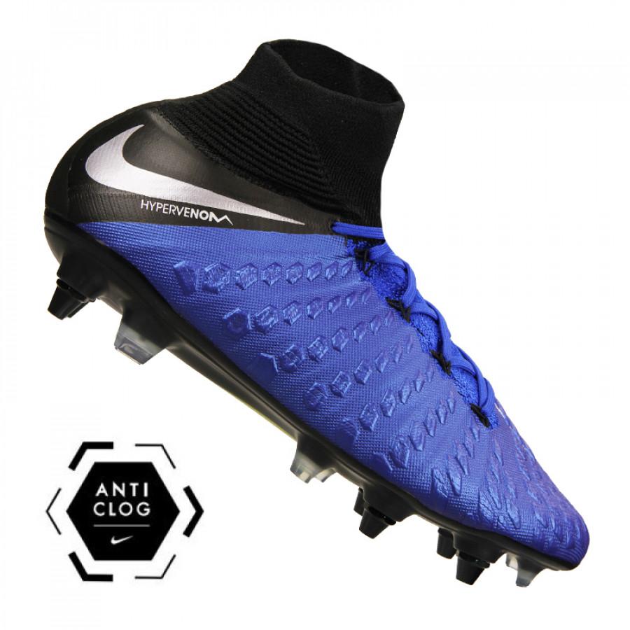 super popular f60a5 ea4c0 Nike Hypervenom 3 Elite DF SG-Pro AC