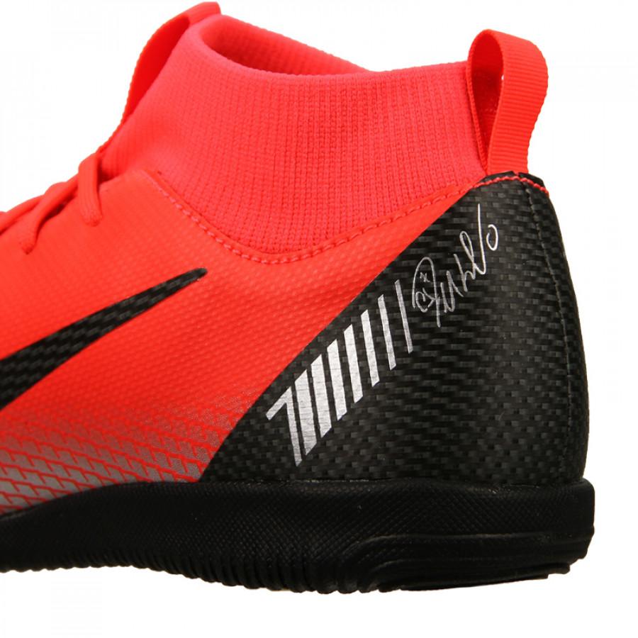 new style e7f12 a81c3 Nike JR Superfly 6 Academy GS CR7 IC