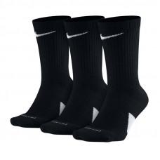 Nike Dry Elite Crew 3Pac Basketball kojinės