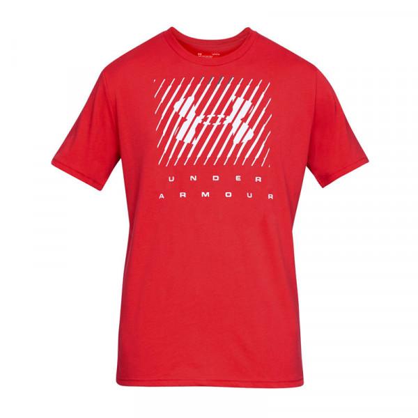 Under Armour Branded Big Logo SS marškinėliai