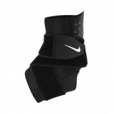 Nike Pro Knitted Ankle With Strap čiurnos įtvaras