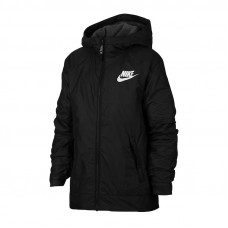 Nike JR NSW Fleece Ind jacket