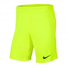 Nike JR Park III Knit šortai