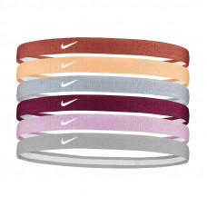 Nike Skinny Hairbands 6-pak 2.0