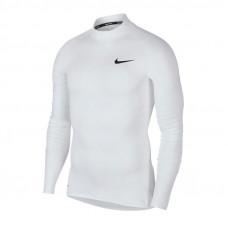 Nike Pro Top LS Tight Mock golf