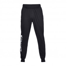Under Armour Sportstyle Cotton Graphic Jogger kelnės