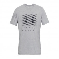 Under Armour Branded Big Logo SS T-Shirt